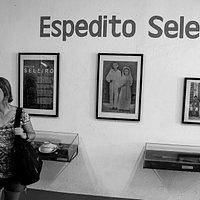 Memorial Espedito Seleiro