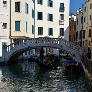 Ponte Maria Callas