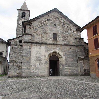 Chiesa Parrocchiale dei Santi Gervaso e Protaso