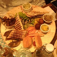 Multi plat pour goûter à tout nous a t'on dit que mes amis ont goutés.