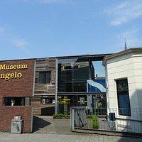 entree; Historisch Museum Hengelo