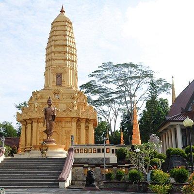 Mahavihara Buddhamanggala