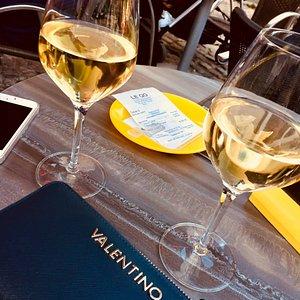 White Wine <3