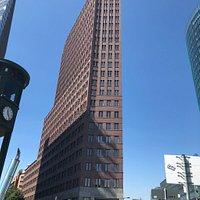 Kohlhoff Tower