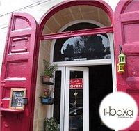 Entrance BaXa