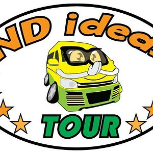 NDideas Logo