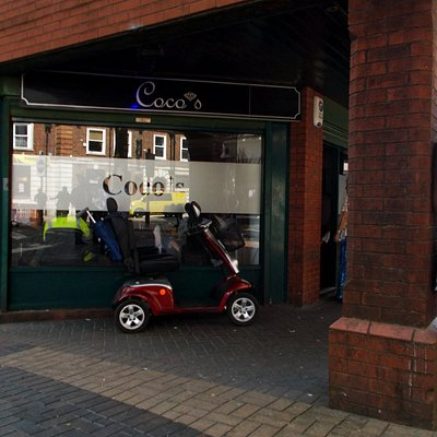 Coco's, St Helens