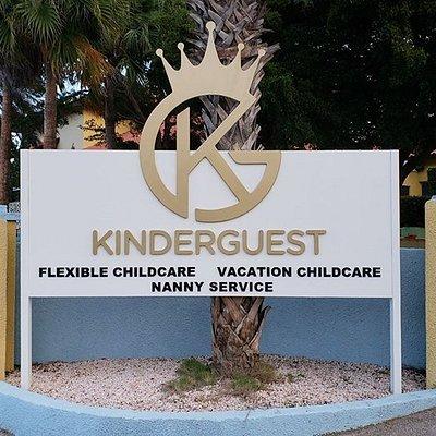 KinderGuest, Children's Club in Jan Thiel