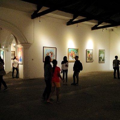 Ruang Pameran Karya Seni