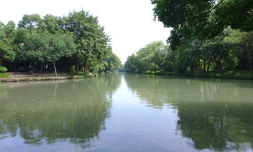 西溪濕地6