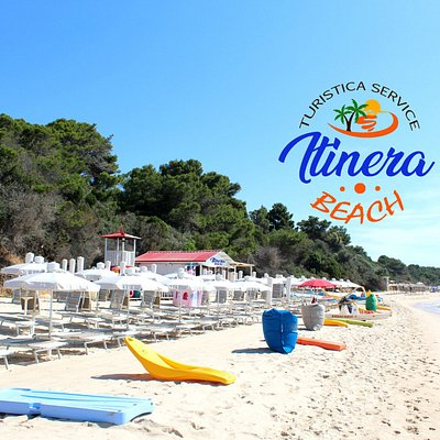 ITINERA BEACH ...ANGOLO DI PARADISO