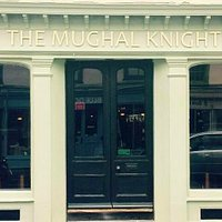 The Mughal Knight