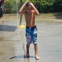 The kids had a blast at Losco Regional Park (Jacksonville, FL)