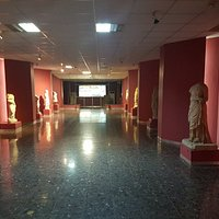Archaeological Museum of Izmir