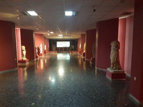 Archaeological Museum of Izmir
