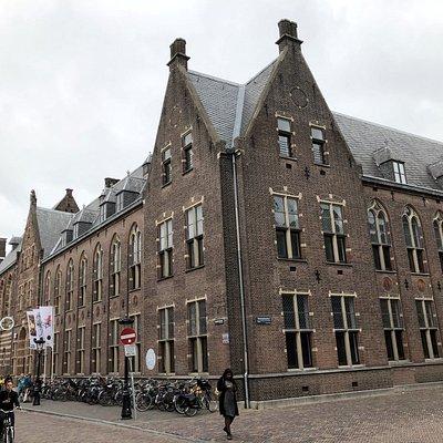 Het Centraal Museum