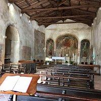 Tranquil Chiesa di San Pietro in Marino