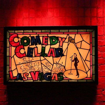 Comedy Cellar Vegas