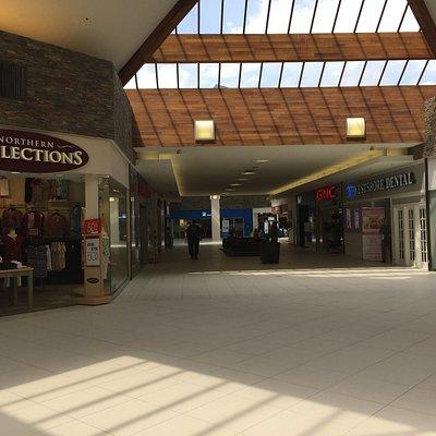 Westshore Town Centre