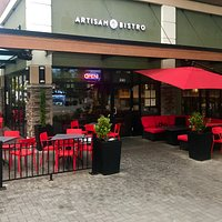 Best Patio in Broadmead Village