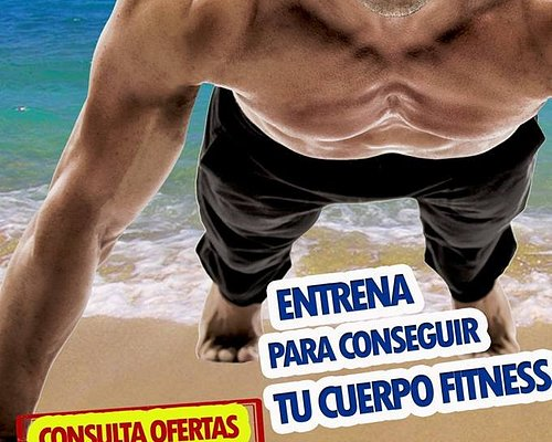 Arenal Wellness Gym in Sabinillas is awesome for all levels of fitness
