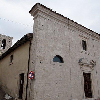 Chiesa Madre di Santa Maria o dell'Annunziata...