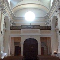 Chiesa di San Francesco...