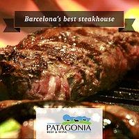 A steak oasis in a sea of tapas!