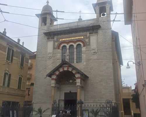 Chiesa di Terrasanta