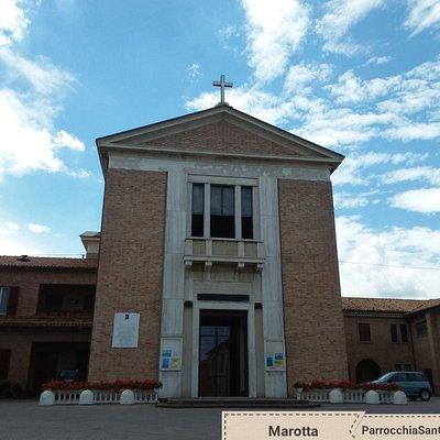 Parrocchia San Giuseppe