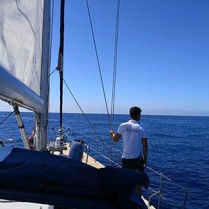 Antaviana Sailing Tours