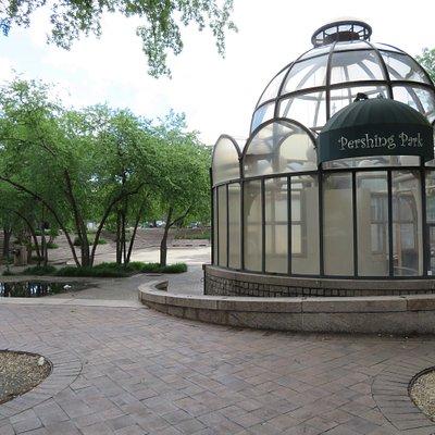 Pershing Park