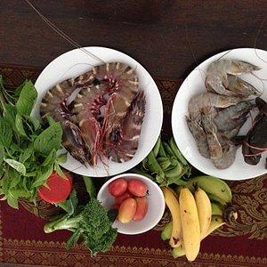 Best Samui Seafood