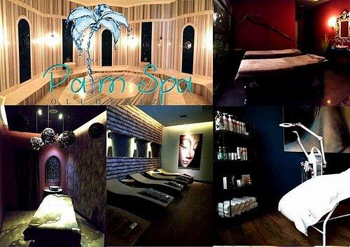 Palm Spa Oludeniz - Turkish Bath & Massage & SPA