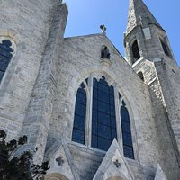 Beautiful church, well worth a visit!