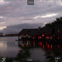 Un lugar lleno de magia #Thai, Nuestros palafitos sobre la laguna hacen que tengas la mejor expe