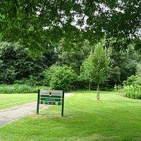 entree;Heempark Meanderpark Amstelveen