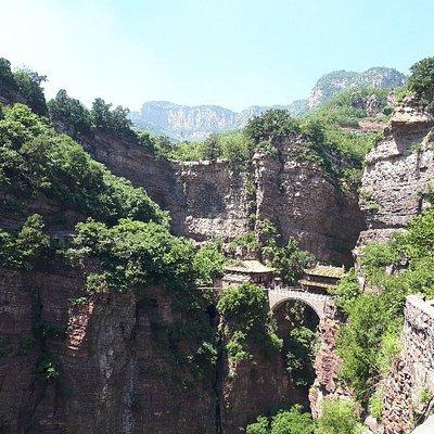 Cangyan Mountain