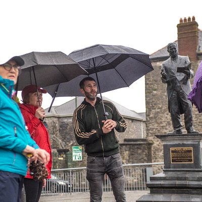 The Limerick Tour