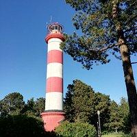 Nida lighthouse