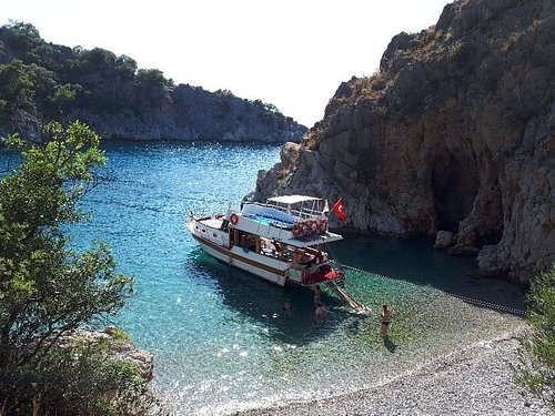 Yaren Boat - Daily Private Boat Trip
