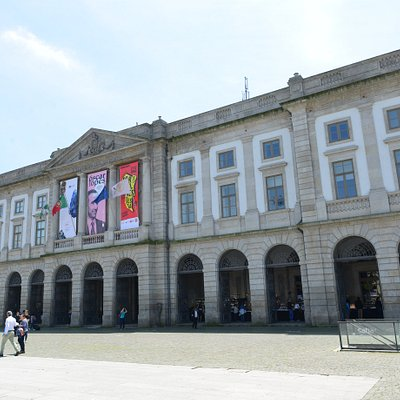 University building (1)