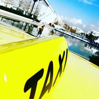 TaxiAthens Tour
