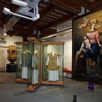 Museo Diocesano Sarzana