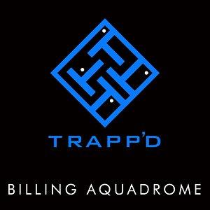 The Trapp'd Branding