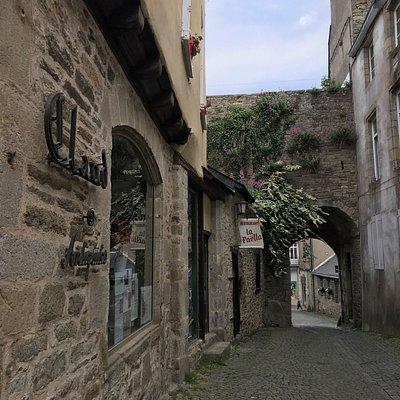 Porte Saint-Jean