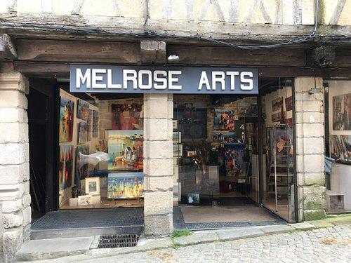 Galerie Melrose Arts