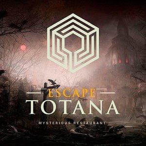 Escape Totana