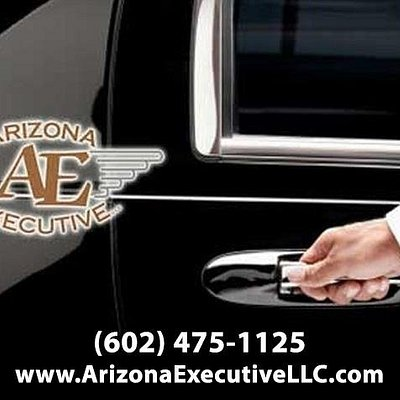 AZ Executive Logo Picture