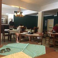 Vulgo Vito Restaurante